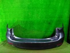 Бампер Mazda, GJ2FW; GJ5FW; Gjefw [003W0043538], задний