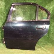 Дверь задняя Honda Rafaga, левая