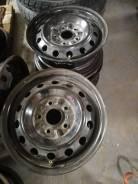 Продам комплект дисков 5/114,3 R14