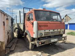 КамАЗ 5320, 1993