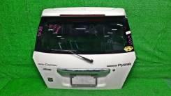 Дверь пятая Daihatsu Pyzar, G311G [008W0011275], задняя