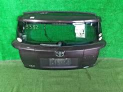Дверь пятая Toyota IST, NCP115; NCP110; ZSP110; NSP110 [008W0010036]