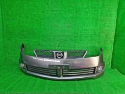 Бампер Nissan Wingroad, Y11 [003W0050047], передний