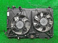 Радиатор основной Honda FIT, GP5; GK6; GP6; GK3; GK5; GK4, LEB [023W0022427]