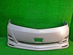 Бампер Toyota Alphard, ANH10; MNH15; MNH10; ANH15 [003W0051650], передний