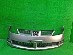 Бампер Nissan Wingroad, Y11 [003W0051297], передний