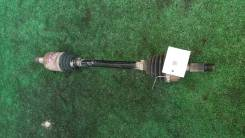 Привод Honda Grace, GM5, LEB [263W0027502], левый передний