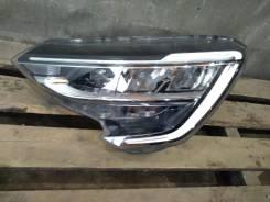 Фара левая LED Renault Arkana 19-21