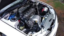 Свап Кит Двигатель 3S-GE 3Gen 180 л. с. МТ