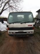 Продам грузовик Мазда Титан 89г на запчасти