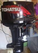 Мотор лодочный Тохатсу 25