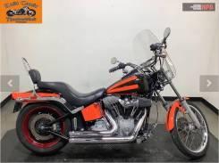 Harley-Davidson Softail Standart FXST 25116, 2007