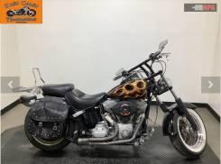 Harley-Davidson Softail Standart FXST 93570, 2007
