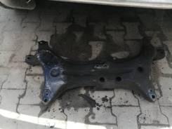 Балка под двс поперечная Toyota corona st171 3sfe в Хабаровске