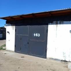 Продам капитальный гараж в кооперативе Спутник 46а.