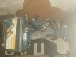 Лодочный мотор тохатсу 9 8