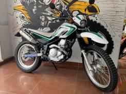 Yamaha XT 250, 2010