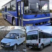 Аренда автобусов (15-22-27-80 мест) Daewoo BS106