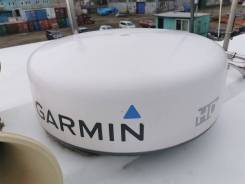 "Радар 24"", картплоттер 15"", эхолот Garmin"