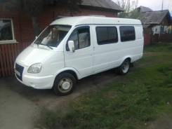 ГАЗ 32215, 2010