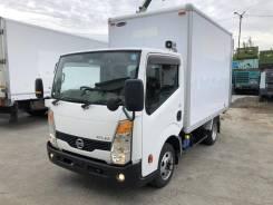 Nissan Atlas 0910, 2014