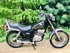 Honda CBX, 1993