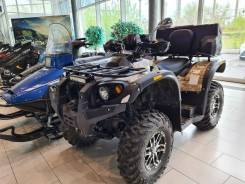 Stels ATV 600YS Leopard, 2018