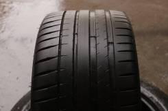 Michelin Pilot Sport 4, 235/50 R19, 255/45R19