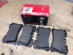 Тормозные колодки передние Brembo P 83 075 P83075 Lexus LS460 LS600hL