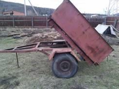 Продам прицеп самосвапьный на трактор Т 25и другие трактора