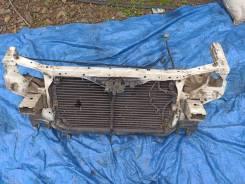 Телевизор, рамка радиатора Toyota Caldina, Corona, Carina 190
