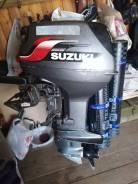 Продам Suzuki DT40 S, 2007 год, румпель