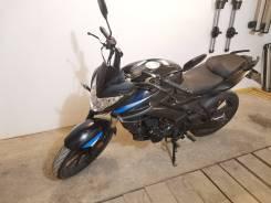 Motoland XV250-C, 2018