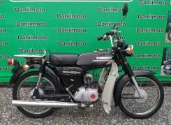 Suzuki K50, 1998