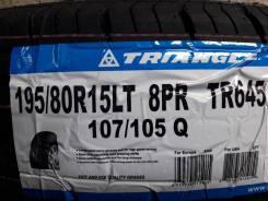 Triangle Group TR645, 195/80 R15 LT