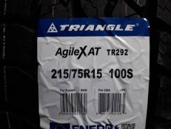 Triangle Group TR292, 215/75 R15
