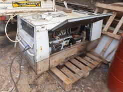 Сварочный автономный генератор (САГ) Denyo TLW 380-SSWK 15 кВт
