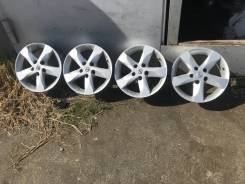 Nissan 5/114.3 R16