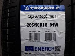 Triangle Group TH201, 205/50 R16