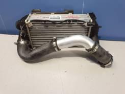 Радиатор интеркулера KIA Sportage 2015-2021 [282712F650]