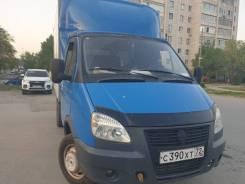 ГАЗ ГАЗель Бизнес, 2012