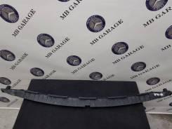 Направляющая заднего бампера Воздуховод радиатора пара