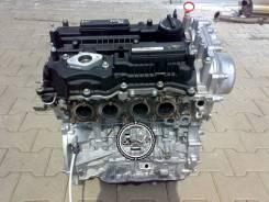 Контрактный Двигатель Kia, проверенный на ЕвроСтенде в Сочи.