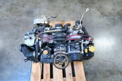 Контрактный Двигатель Subaru-проверенный на ЕвроСтенде в Сочи.