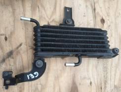 Радиатор масляный охлаждения акпп на Toyota Land Cruiser Prado 120