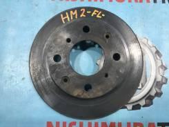 Тормозной диск передний Honda Vamos HM2, HM1 №33