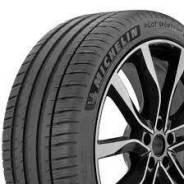 Michelin Pilot Sport 4 SUV, 275/40 R22 108Y XL