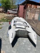Продам лодку Quicksilver НДВД
