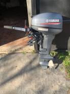 Продам мотор лодочный Ямаха 15