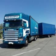 Scania, 2000